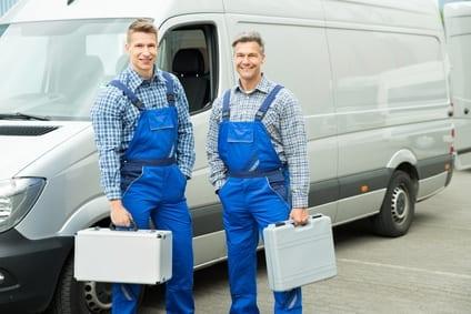 Specjaliści od przewozów świadczą profesjonalne usługi